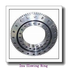 PSL replacement  Light TypeThinSection Custom Large SlewRingBearing