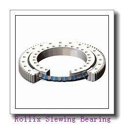 Enclosed Housing Hot Sale Worm Gear SE 7 Slewing Drive Produced for Aerial Working Platform