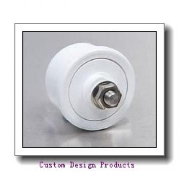 Light Weight Turning Free Slewing Bearing For Communication Machinery