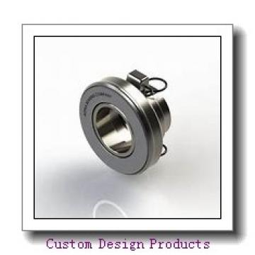 RE11012 Outer-Ring Rotation Crossed Roller Bearing