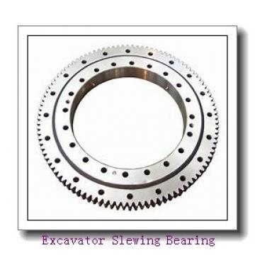 RU297 slewing ring bearing crossed roller