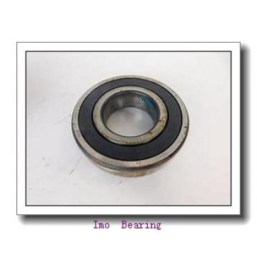 three row crossed roller slewing ring bearing for machinery parts