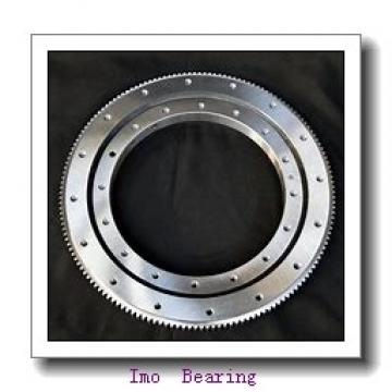 Turntable bearing single row crossed roller Slewing Ring Bearing