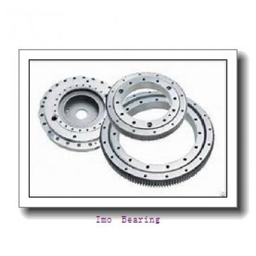 Light Series hot sale  with flange bearing slewing ring for food machinaery
