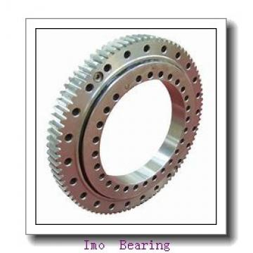 High Standard Flange Type Thin Section Turntable Bearing WD-230.20.0744