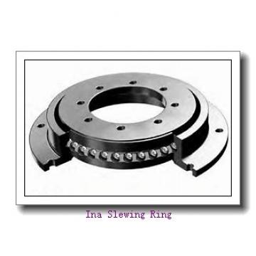 smallest size 3 inch single worm slewing drive SE3 for solar tracker