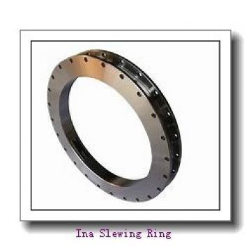 China manufacture hot salefor cranes used thintypeslewingringbearing