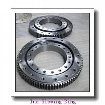 High precision WEA worm gear slewing drive with hydraulic motor