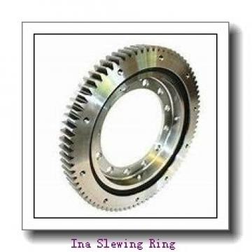 SE7 With Hydraulic Motor Worm Gear Slewing Drive For Automatic Machine