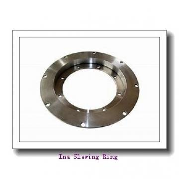 Stock Double Row Ball External Gear Slewing Ring Bearing for truck Crane on sale
