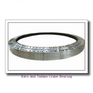 Double-Row Four Point Contact Ball Slewing Bearing with Internal Gear 9I-2b30-1995-1085