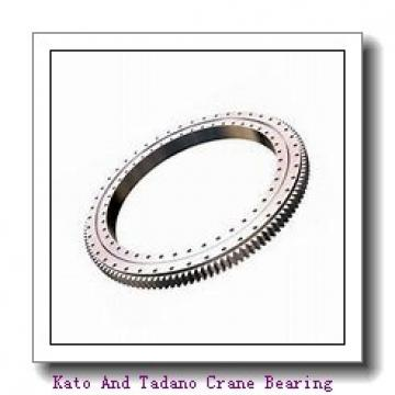 Slewing Bearing Non Gear 90-20 0311/0-07002