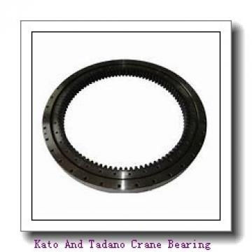 Single-Row Crossed Roller Slewing Bearing Non-Gear 9o-1z14-0300-0378