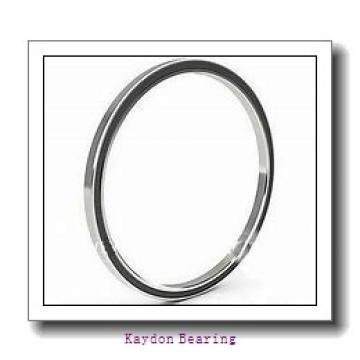 MTO-210X Slewing Ring Bearing Kaydon Structure