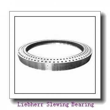 PC450-7internal Hardened gear  raceway Excavator  slewing ring  bearing Retroceder