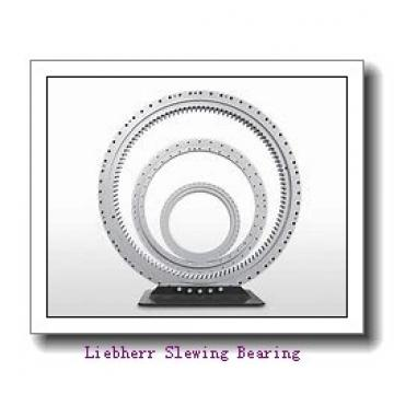 Large Diameter Lazy Susan Rotec Turntable attachment slewing ring Bearings