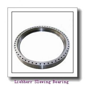 Thin Section Slewing Bearing Producer For Construction Machine