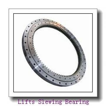 Excavator Swing Circle Slewing Bearings Ring for Sale