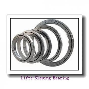 Gear Slewing Bearing Rings for Stiff Boom Crane