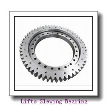 Competitive Price Excavator Big Slewing Ring Bearing