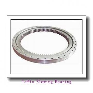 Excavator Slewing Bearings Ring by CNC Machining