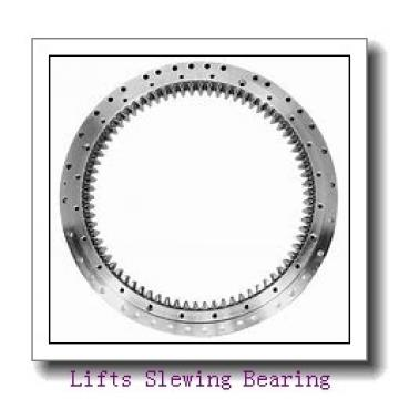Excavator Slewing Rings Crane Slewing Bearing High Quality