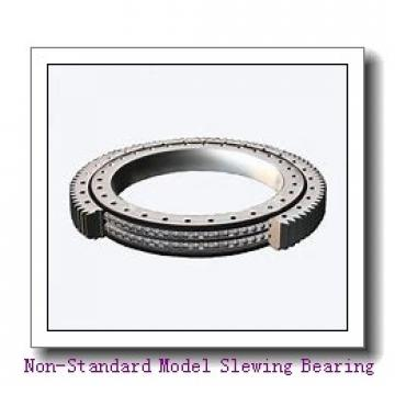 Oversea Excavator Slewing Bearings Slewing Ring