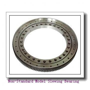 Ship-Mounted Crane Three- Row Roller Slewing Ring Bearings