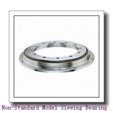 Three Row Roller Slewing Ring Bearings for Bulldozer
