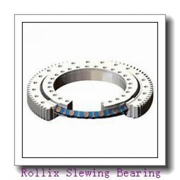 3 inches single worms lewing drive gearbox with 24 V DC motor