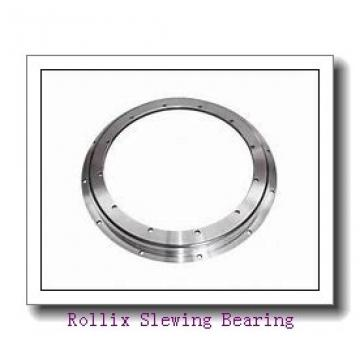 For Hoist Parts Single Row Crossed Roller Slewing Bearing 114.25.500