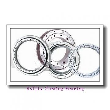 50 Mn & 42 CrMo EX200-3 hardened  raceway and internal gear  slewing  bearing Retroceder