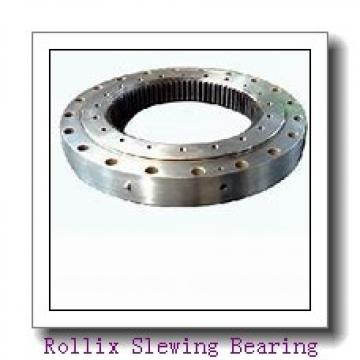 Crane  250-7 series Spare Parts single row steel ball Slewing Bearing
