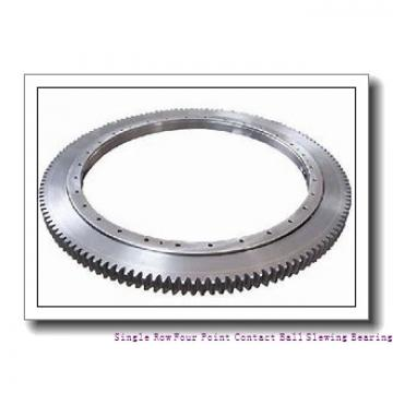 Double Row Different Ball 50Mn Slewing  Ring Bearing 071.20.967