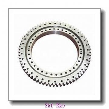 Light Type Slewing Bearing Wd-231.20.1340