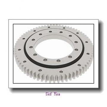 Light Types of Mechanical Gears Slewing Ring Bearing Wd-231.20.0414