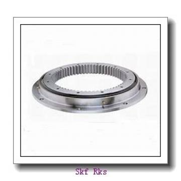 Forwarder Single Row Ball Slewing Ring Bearing From Wanda