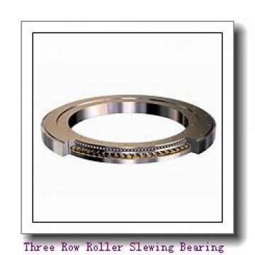 XU080120 Crossed roller slewing bearings (without gear teeth)