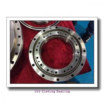Well-known  Geared Thread Holes custom engineered spur gear Slewing Ring bearing
