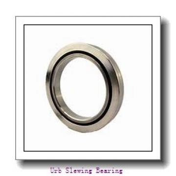 Large Tilting Moment Torque Double Row Ball Slewing Ring For Cranes