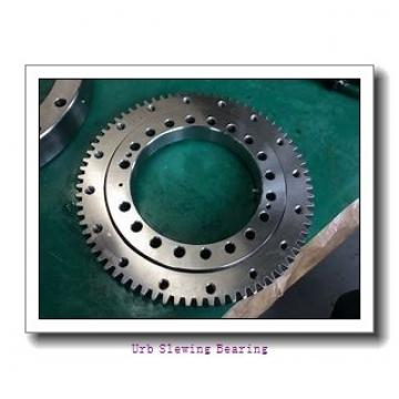 For mist cannon truck used worm gear slewing drive WEA9