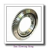 China Supplier Crossed Roller Crane Slewing Bearing