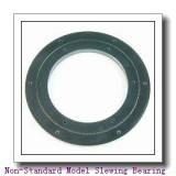 Three Row Roller Turntable Bearing Slewing Ring