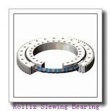 small slewing bearing single Roller Slides Bearing For Automation Machinery