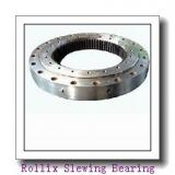 Double Row Ball Slewing Bearing For Bucket Wheel Excavator